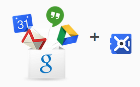 Google Apps Unlimited, zwane też Google Drive for Work