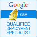 Google Search Qualified Deployment Specialist