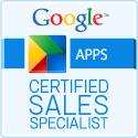 Google Apps Certified Sales Specialist