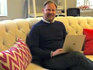 Bjorn Pave, IT Director