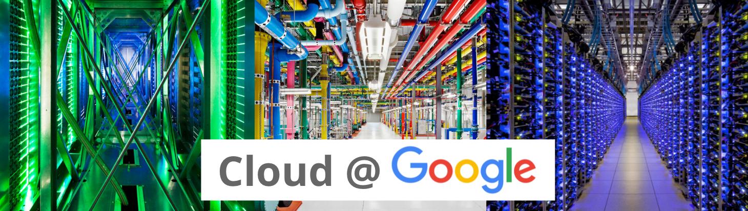 Cloud@Google