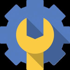Konsola Administracyjna Google - logo