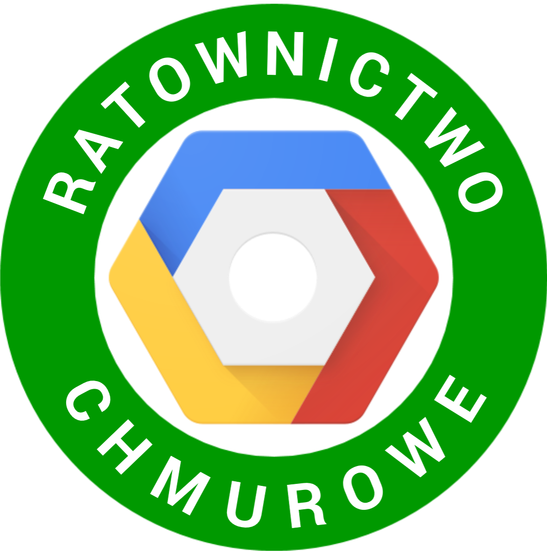 GoCloud.PL - Ratownictwo Chmurowe