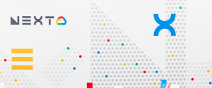 Google NEXT Logo